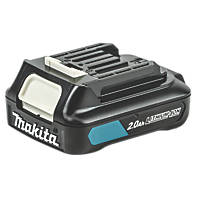 Makita 197396-9 12V 2.0Ah Li-Ion CXT Battery