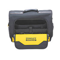 """Stanley FatMax FMST1-80149 Laptop & Tool Bag 16.7"""""""