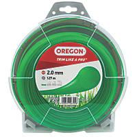 Oregon  Green Trimmer Line 2 x 127m