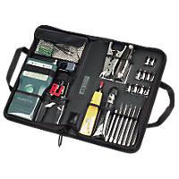 LAN Installation Tool Kit 55 Pieces