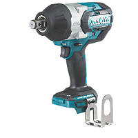Makita Dtw1001z 18v Li Ion Lxt Brushless Cordless Impact Wrench Bare
