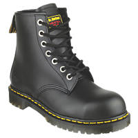 Dr Martens Icon 7B10   Safety Boots Black Size 11