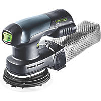 Festool ETSC 125 Li-Basic 125mm 18V Li-Ion  Brushless Cordless Random Orbit Sander - Bare