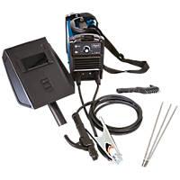 Scheppach WSE1000 10-130A Inverter Welder 230V