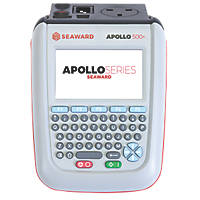 Seaward Apollo 500+ PAT Tester Pro Kit