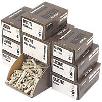 Easyfix Fixings Trade Pack 405 Piece Set