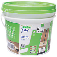 Timber-Tite  Countersunk Screws Bucket  6.5 x 80mm 200 Pack