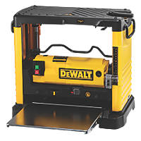 DeWalt DW733-GB 317mm Electric Portable Planer Thicknesser 240V