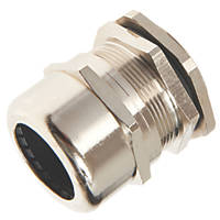 Schneider Electric Brass Cable Gland M25