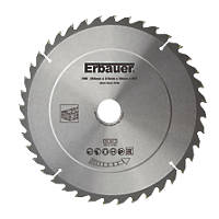Erbauer TCT Saw Blade 254 x 30mm 40T