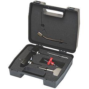 Drill Electrical Socket Box In Brick//Block ARMEG EBS Tri-Cut Round Cutter SDS