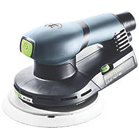 Festool 575036 150mm Brushless Electric Random Orbit Sander 240V