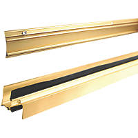 Diall Threshold & Rain Deflector Gold 914mm