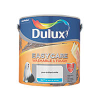 Dulux Matt Emulsion Pure Brilliant White 2.5Ltr