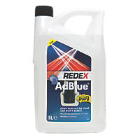 Redex  Fuel Additive 5Ltr