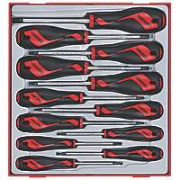 Teng Tools TTD912TXN TX  Screwdriver Set 12 Pieces