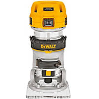 DeWalt D26200-GB 900W 8mm  Electric Router 240V