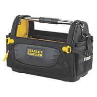"""Stanley FatMax  Premium Tool Tote 19½"""""""