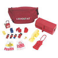 Commercial Lockout Kit