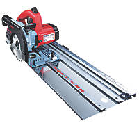 Mafell KSS300 120mm  Electric 5-in-1 Cross-Cut Plunge Saw 240V