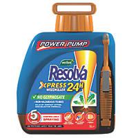 Westland Resolva Express Weed Killer Power Pump 18.5m² 5Ltr