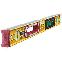"Stabila 196-2 Electronic Spirit Level 24"" (60cm)"