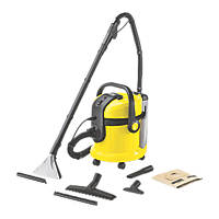 Karcher SE 4001 1200W Spray Extraction Carpet Cleaner with Wet and Dry Vacuum 240V