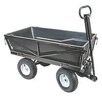 The Handy THMPC Garden Cart 1230 x 610 x 1010mm