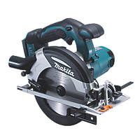 Makita DHS630Z 165mm 18V Li-Ion   Cordless Circular Saw - Bare