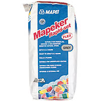 Mapei  Rapid-Set Adhesive Grey 10kg