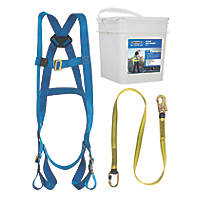 Werner 79201 Work Restraint Kit 1.8m