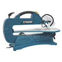 Erbauer ERB704SSW 457mm Electric Scroll Saw 240V