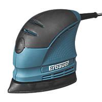 Erbauer ERB415SDR 160W  Detail Sander 240V