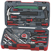 "Teng Tools  3/8"" Drive Socket & Tool Set 79 Pieces"