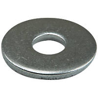 Easyfix A2 Stainless Steel Large Flat Washers M16 x 3mm 50 Pack