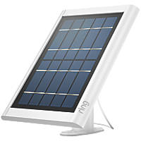 Ring 8ASPS7-WEU0 Charging Solar Panel White