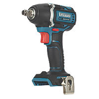 Erbauer EIW18-Li 18V Li-Ion EXT Brushless Cordless Impact Wrench - Bare