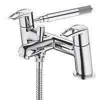 Bristan Smile Surface-Mounted  Bath / Shower Mixer Bathroom Tap