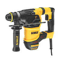 DeWalt D25333K-GB 3.7kg Electric Brushless SDS Plus Drill 230V