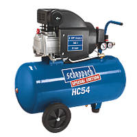 Scheppach HC 54 50Ltr Electric Air Compressor 230V