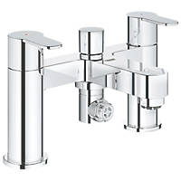 Grohe BauEdge Deck-Mounted  Bath/Shower Mixer