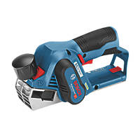 Bosch GHO 12 V-20 12V Li-Ion Coolpack Brushless Cordless Planer - Bare