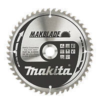 Makita TCT Mitre Saw Blade 190 x 20mm 48T
