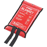 Firechief Savex Fire Blanket 1 x 1m