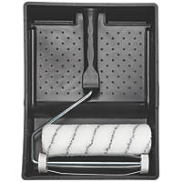 "No Nonsense 9"" Roller & Tray Set 3 Pieces"