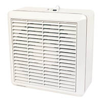 Manrose WF230A  Commercial Axial Extractor Fan  White 220-240V
