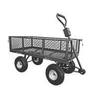 The Handy THGT Garden Trolley Small 109 x 50 x 25cm