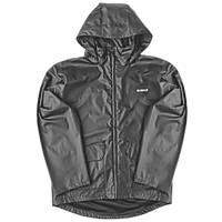 """DeWalt Hurlock Jacket Black Waterproof Medium Size 49"""""""