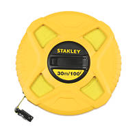 Stanley 0-34-262  30m Tape Measure
