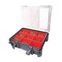 Screw-Tite 2 PZ Double Self-Countersunk Heavy Duty Screw Trade Case 1200 Pieces
